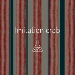 Imitation crab  ver.2016