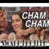 Cham Cham - Meet Bros, Monali Thakur - BAAGHI (Kriz Nair Bootleg Snippet)