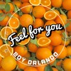 Boy Orlando - I Feel For You (Chaka Khan cover)