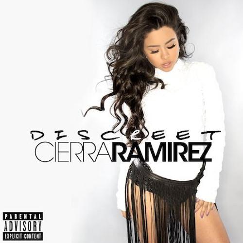 Cierra Ramirez Discreet EP Teaser