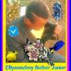 Ellysomeboy Ft Brandy - Ninavompenda