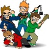 Roadtrip! (Eddsworld: Fun Dead Theme)