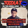 BBC RADIO 1 GUEST MIX - Tom Shorterz w/ Toddla T - 2016 -