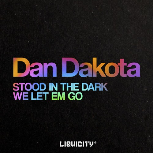 Stood in the dark (instrumental) | liquicity.