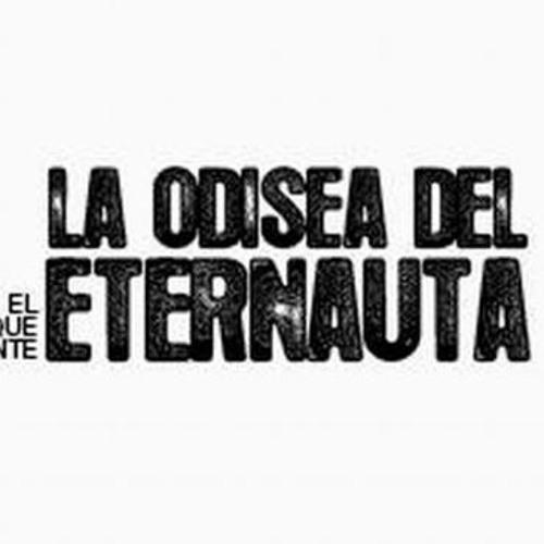 Opera Rock El Eter Nauta - Netlabel Day 2016. Casa Rara Release 0008 -