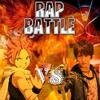 Natsu Dragneel vs Haruto Souma- Rap Battle