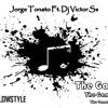 Jorge Tonato ft. Dj Victor Ss - The Game (SlowStyle 2016) mp3