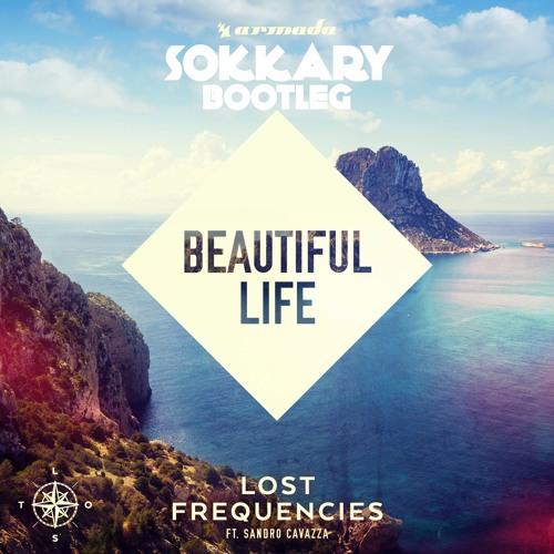 Lost Frequencies - Beautiful Life ( Sokkary Bootleg ) by