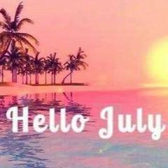 Early Happy Summer Fizz