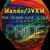 Pride2016 excerpt (Boriqua vs Witch Doktor vs Brinca vs The Ha Dance vs Deep Inside)