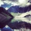lake.serene