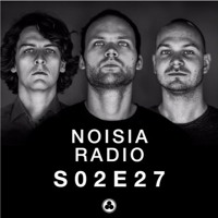 Vue - ''Watching Me'' [ENRCH001] Noisia Radio Cut - OUT NOW