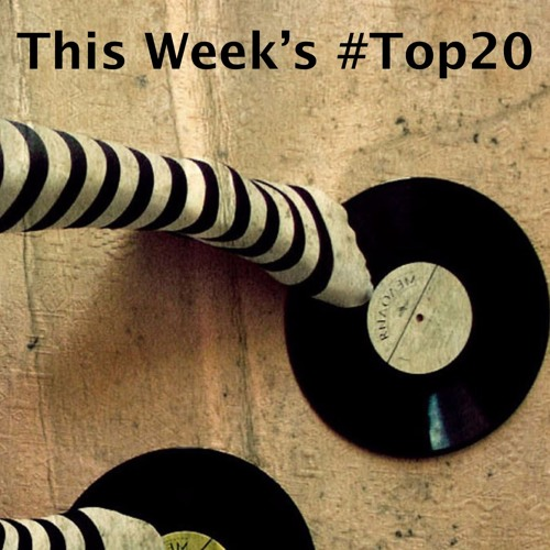 Spreading The Seed #Top20 Playlist Vol.18-2016