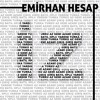 2 - Emirhan HESAP - Batıl