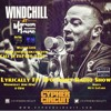Lyrically Fit Spotlight Radio Show's Guest WindChILL