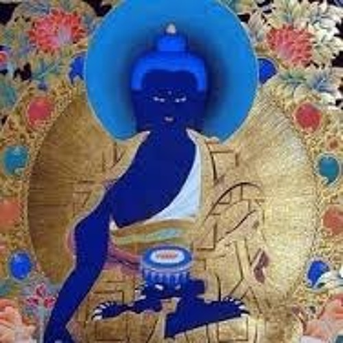 Practicing Medicine Buddha in Times of Violence