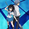Strike The Blood Op 1