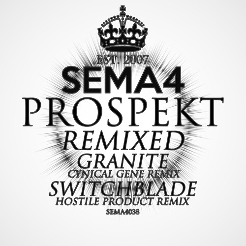 Prospekt - Switchblade (Hostile Product Remix)