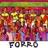 Passarão - (brazilian forró rhythm)- Link to video in Description
