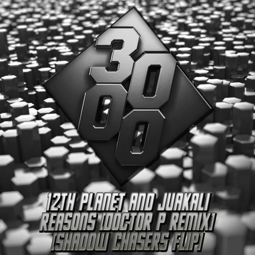 12th planet & juakali - reasons (doctor p remix)