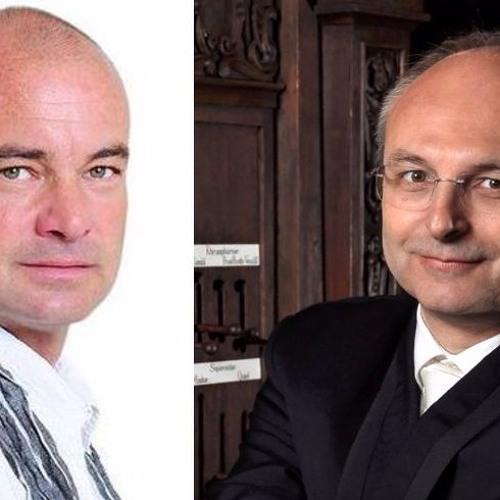 Duoimprovisation über Themen aus dem Publikum-QE2016