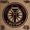 3 - Mic Et Nunc Feat. Yzzie  Polee-C( Prod. Dj FunkPrez )