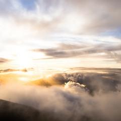 No Ember - Through the Clouds