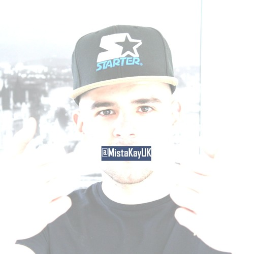 MISTAKAY - CIRCLES [FREE DL] @MISTAKAYUK
