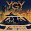 Peer Tasi & Eden Ben Zaken - כל העיר שלנו (Y.G.Y Remix)