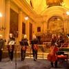 Concerto XXI in la minore per flauto, due violini e basso continuo