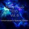 Rising Power 2015 Vol. 6 Tomorrowland Special Edition