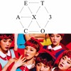 Red Velvet Exo Dumb Dumb Monster Mashup [by Ryuseralover] Mp3