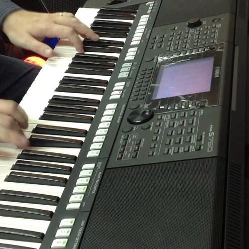 SUKET TEKI SAMPLING YEP YAMAHA PSR S950 by sampling Yamaha