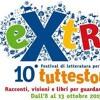 Inno dell'Extra - B.Tognolini A.Murgia CANTI DI TUTTESTORIE 2015
