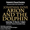 Excerpt from 'Arion and the Dolphin' by Jonathan Dove