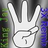 King Jay Row Remix