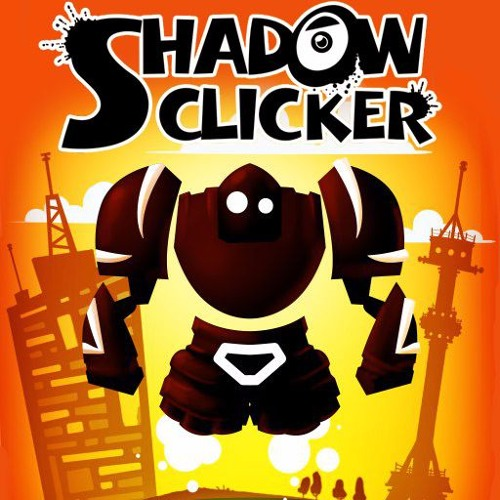 Shadow Clicker - Gameplay + New level