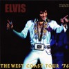 Elvis Presley - Bridge Over Troubled Water (Live in San Francisco November 29th 1976)