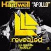 Hardwell-Apollo Going Crazy (Dj Bujan Mashup) [FREE DOWNLOAD]