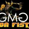RGMG - Iron Fist (Original Mix) [RECENT!]
