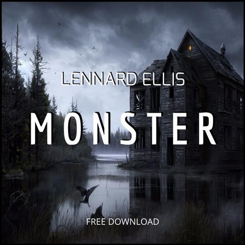 Lennard Ellis - Monster (Original Mix)