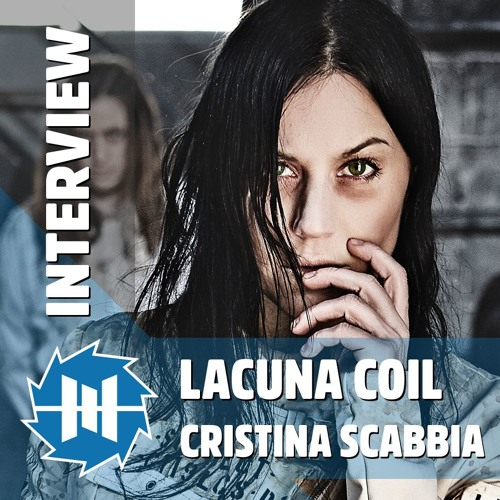 Interview with Lacuna Coil vocalist Cristina Scabbia