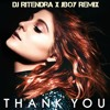 Thank You - DJ Ritendra x JBoy x Meghan Trainor x R. City (Reggaeton Remix)