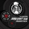 YARDKAST 001 MANDIDEXTROUS - THE SCRAPYARD // BOOMTOWN 2K16