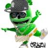 im a gummy bear house n bass remix not masterd