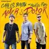 Amor Y Dolor  Alexis Y Fido Ft Carlos Baute Remix Dj MoU