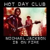 Michael Jackson (Live 1985) - Hot Day Club