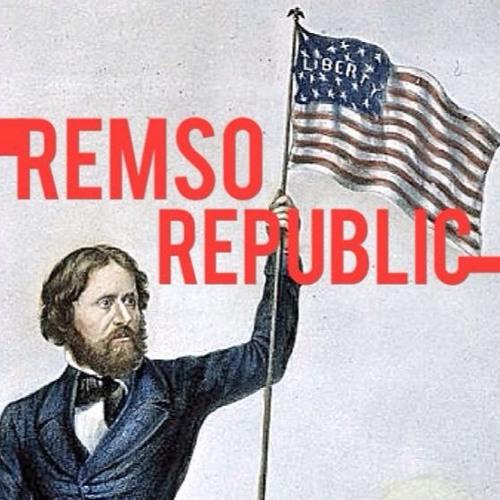 Libertarian Larry Sharpe joins the Remso Republic