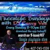 DJLarry Vee  On K - Lassic407.com Freestyle Sunday EP11 Dedicated To Capt. Ozzie Salgadi