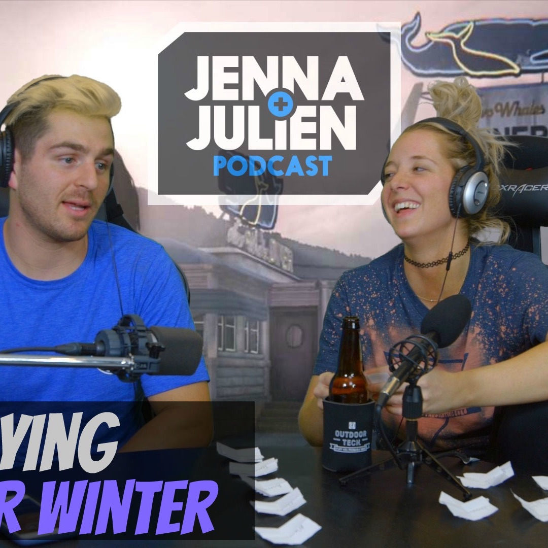 Podcast #98 - Playing Nuclear Winter